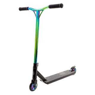 Outrun FX Scooter - Neo Chrome