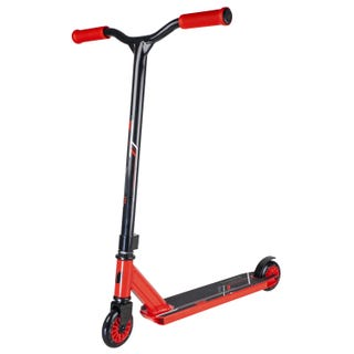 Phaser Scooter - Red