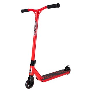Outrun 2 Scooter - Red
