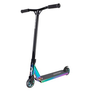Outrun 2 FX Scooter - Neo Chrome