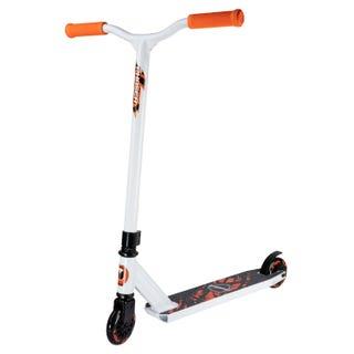 Phaser 2 Scooter - White