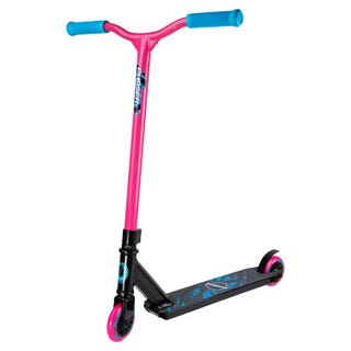 Phaser 2 Scooter - Pink