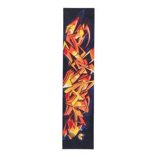 Burner Premium Griptape Sheet