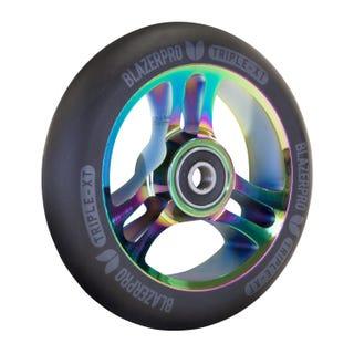 Triple XT Wheel - 110mm/Abec 9